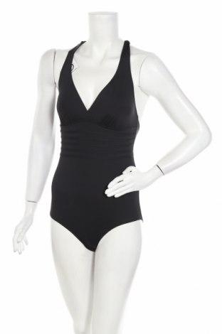 Costum de baie de damă Lascana, Mărime M, Culoare Negru, 84% poliamidă, 16% elastan, Preț 163,72 Lei