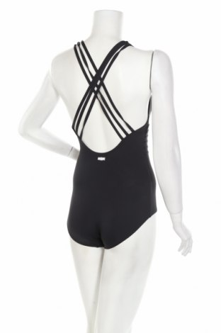 Costum de baie de damă Lascana, Mărime M, Culoare Negru, 84% poliamidă, 16% elastan, Preț 194,90 Lei
