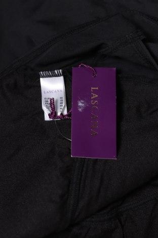 Дамски бански Lascana, Размер XL, Цвят Черен, 84% полиамид, 16% еластан, Цена 47,40лв.