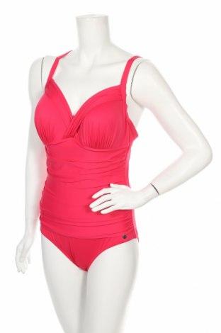 Γυναικείο μαγιό Lascana, Μέγεθος L, Χρώμα Ρόζ , 84% πολυαμίδη, 16% ελαστάνη, Τιμή 30,54€
