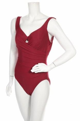 Γυναικείο μαγιό Miraclesuit, Μέγεθος XL, Χρώμα Κόκκινο, 69% πολυαμίδη, 31% ελαστάνη, Τιμή 26,68€