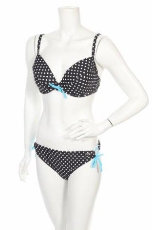 Γυναικείο μαγιό Venice Beach, Μέγεθος L, Χρώμα Μαύρο, 80% πολυαμίδη, 20% ελαστάνη, Τιμή 25,97€