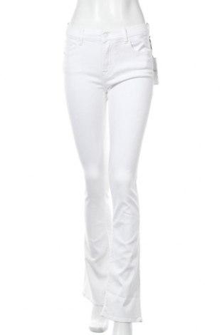 Γυναικείο Τζίν 7 For All Mankind, Μέγεθος M, Χρώμα Λευκό, 78% βαμβάκι, 14% lyocell, 8% ελαστάνη, Τιμή 38,98€