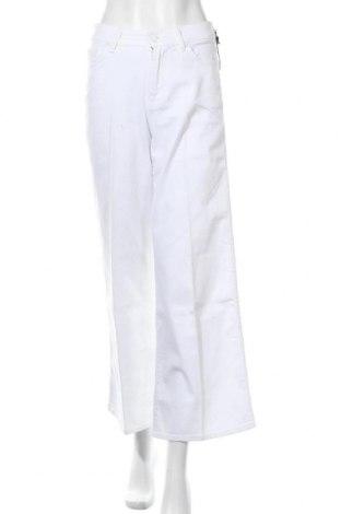 Γυναικείο Τζίν 7 For All Mankind, Μέγεθος S, Χρώμα Λευκό, 98% βαμβάκι, 2% ελαστάνη, Τιμή 73,92€