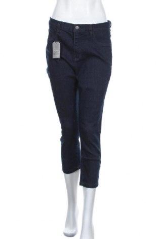 Γυναικείο Τζίν Arizona, Μέγεθος L, Χρώμα Μπλέ, 79% βαμβάκι, 19% πολυεστέρας, 2% ελαστάνη, Τιμή 21,83€