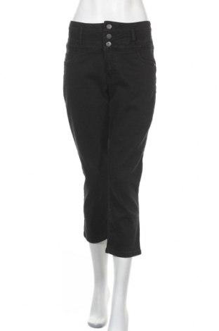 Γυναικείο Τζίν Arizona, Μέγεθος M, Χρώμα Μαύρο, 98% βαμβάκι, 2% ελαστάνη, Τιμή 28,61€