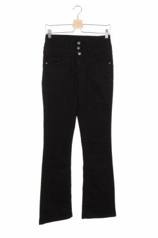 Γυναικείο Τζίν Arizona, Μέγεθος XS, Χρώμα Μαύρο, 98% βαμβάκι, 2% ελαστάνη, Τιμή 30,54€
