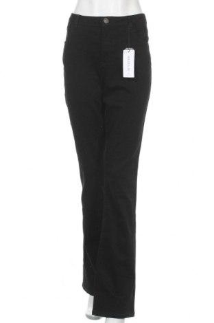 Γυναικείο Τζίν Arizona, Μέγεθος L, Χρώμα Μαύρο, 74% βαμβάκι, 24% πολυεστέρας, 2% ελαστάνη, Τιμή 30,54€