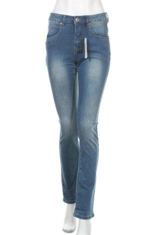 Γυναικείο Τζίν Arizona, Μέγεθος M, Χρώμα Μπλέ, Τιμή 30,54€