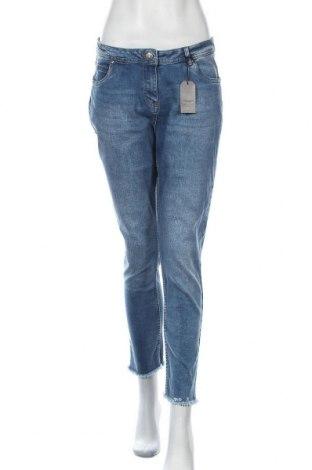 Γυναικείο Τζίν Arizona, Μέγεθος L, Χρώμα Μπλέ, Τιμή 30,54€