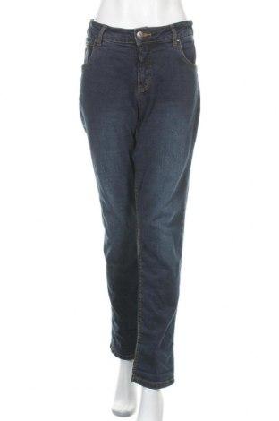 Γυναικείο Τζίν Arizona, Μέγεθος XL, Χρώμα Μπλέ, Τιμή 28,61€