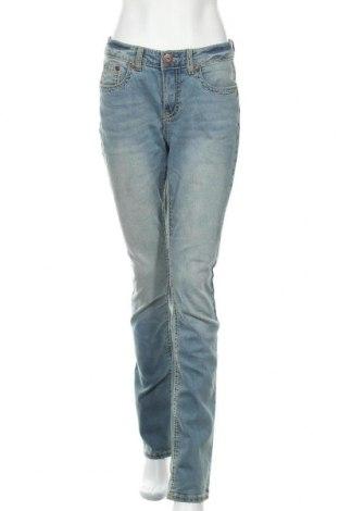 Γυναικείο Τζίν Arizona, Μέγεθος M, Χρώμα Μπλέ, 98% βαμβάκι, 2% ελαστάνη, Τιμή 24,74€