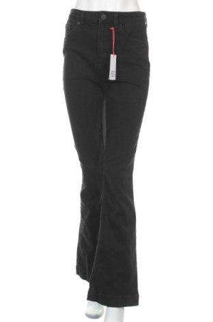 Γυναικείο Τζίν BDG, Μέγεθος L, Χρώμα Μαύρο, 91% βαμβάκι, 7% πολυεστέρας, 2% ελαστάνη, Τιμή 15,88€