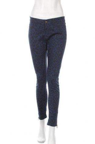 Дамски дънки By Malene Birger, Размер M, Цвят Син, 98% памук, 2% еластан, Цена 88,20лв.
