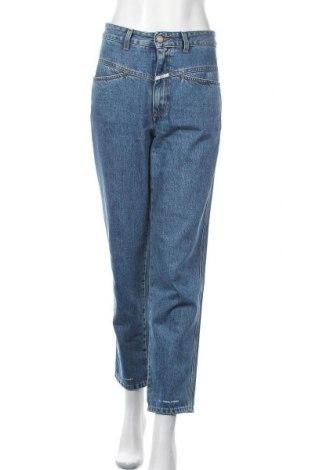 Дамски дънки Closed, Размер XL, Цвят Син, Памук, Цена 85,86лв.