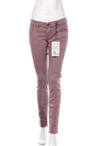 Γυναικείο Τζίν Diesel, Μέγεθος L, Χρώμα Ρόζ , 98% βαμβάκι, 2% ελαστάνη, Τιμή 73,18€
