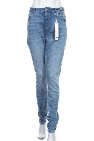 Γυναικείο Τζίν Edc By Esprit, Μέγεθος L, Χρώμα Μπλέ, 90% βαμβάκι, 10% ελαστάνη, Τιμή 30,54€