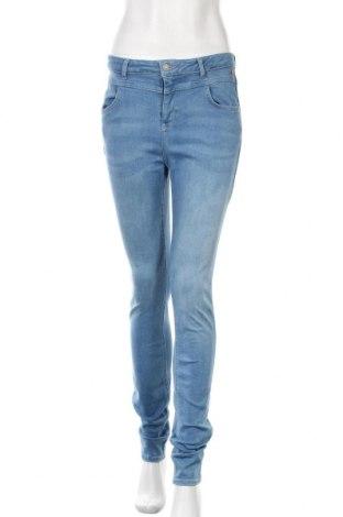 Дамски дънки Esprit, Размер M, Цвят Син, Цена 25,20лв.