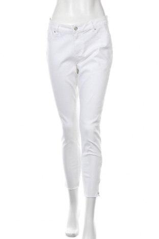 Γυναικείο Τζίν Lascana, Μέγεθος L, Χρώμα Λευκό, 70% βαμβάκι, 27% πολυεστέρας, 3% ελαστάνη, Τιμή 28,61€