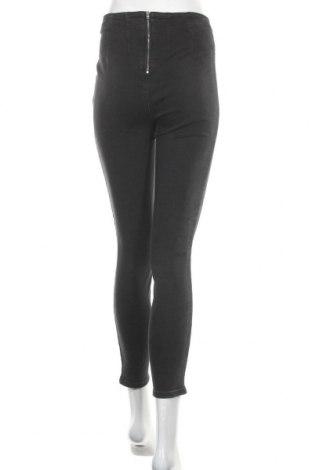 Дамски дънки Lascana, Размер M, Цвят Черен, 98% памук, 2% еластан, Цена 55,50лв.