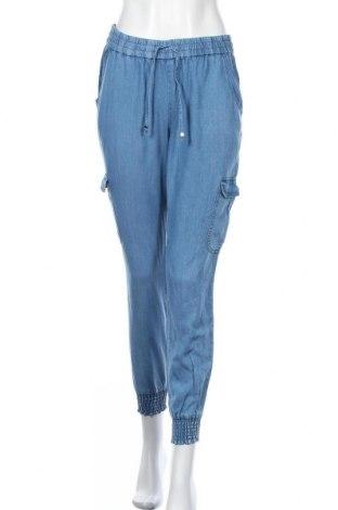 Γυναικείο Τζίν Lascana, Μέγεθος S, Χρώμα Μπλέ, Lyocell, Τιμή 30,54€