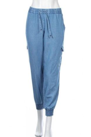 Γυναικείο Τζίν Lascana, Μέγεθος XL, Χρώμα Μπλέ, Lyocell, Τιμή 24,74€
