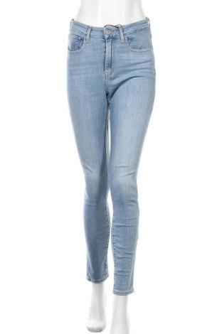 Γυναικείο Τζίν Levi's, Μέγεθος M, Χρώμα Μπλέ, 97% βαμβάκι, 3% ελαστάνη, Τιμή 61,47€