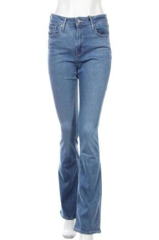 Γυναικείο Τζίν Levi's, Μέγεθος M, Χρώμα Μπλέ, 70% lyocell, 18% πολυεστέρας, 10% βαμβάκι, 2% ελαστάνη, Τιμή 61,47€