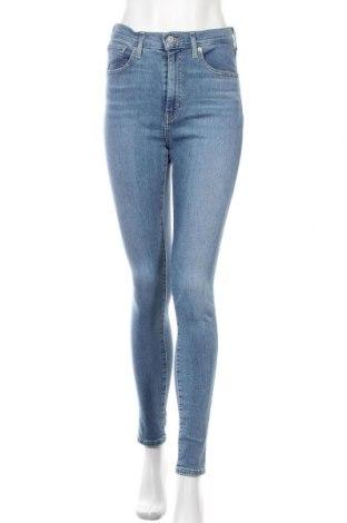 Γυναικείο Τζίν Levi's, Μέγεθος M, Χρώμα Μπλέ, 97% βαμβάκι, 3% ελαστάνη, Τιμή 57,60€