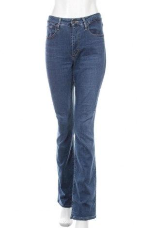 Γυναικείο Τζίν Levi's, Μέγεθος L, Χρώμα Μπλέ, 70% lyocell, 18% πολυεστέρας, 10% βαμβάκι, 2% ελαστάνη, Τιμή 57,60€