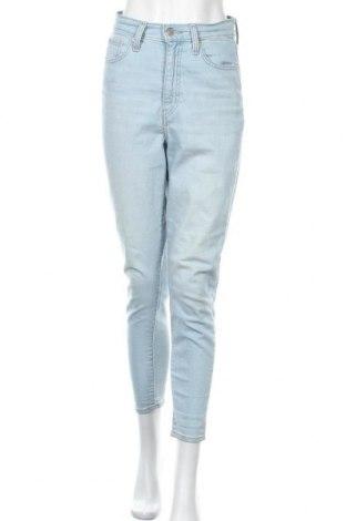Γυναικείο Τζίν Levi's, Μέγεθος S, Χρώμα Μπλέ, 98% βαμβάκι, 2% ελαστάνη, Τιμή 49,87€