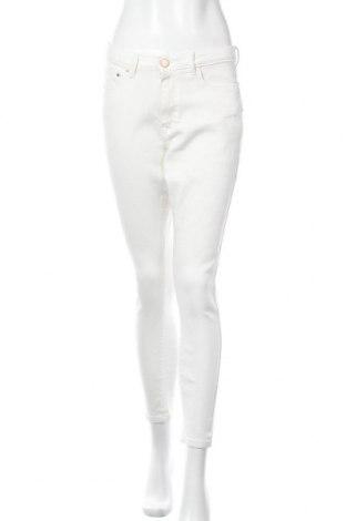 Γυναικείο Τζίν Lost Ink, Μέγεθος M, Χρώμα Λευκό, 99% βαμβάκι, 1% ελαστάνη, Τιμή 20,68€