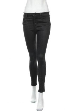 Дамски дънки Miss Sixty, Размер S, Цвят Черен, 94% памук, 4% други тъкани, 2% еластан, Цена 101,47лв.