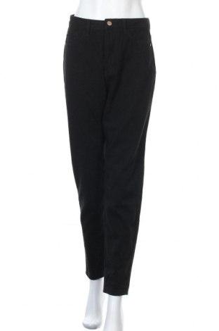 Γυναικείο Τζίν Missguided, Μέγεθος M, Χρώμα Μαύρο, 70% βαμβάκι, 30% πολυεστέρας, Τιμή 20,10€