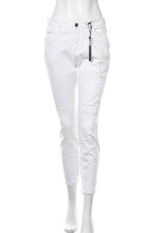 Γυναικείο Τζίν Noisy May, Μέγεθος M, Χρώμα Λευκό, 98% βαμβάκι, 2% ελαστάνη, Τιμή 19,56€