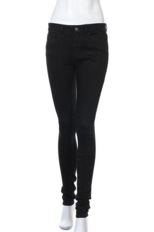 Γυναικείο Τζίν Noisy May, Μέγεθος M, Χρώμα Μαύρο, 98% βαμβάκι, 2% ελαστάνη, Τιμή 22,81€