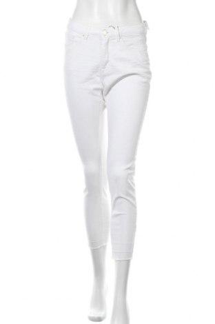 Γυναικείο Τζίν Opus, Μέγεθος M, Χρώμα Λευκό, 92% βαμβάκι, 8% ελαστάνη, Τιμή 41,02€