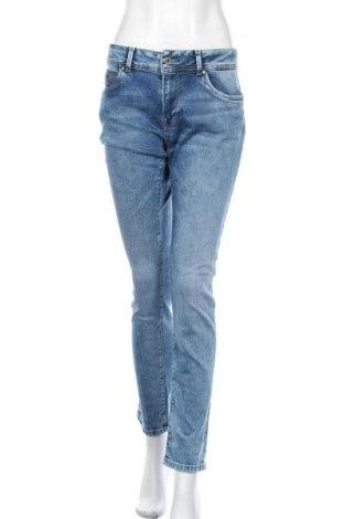 Γυναικείο Τζίν Pepe Jeans, Μέγεθος XL, Χρώμα Μπλέ, Τιμή 59,83€