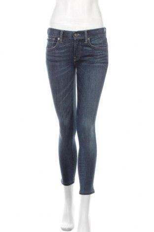 Γυναικείο Τζίν Polo By Ralph Lauren, Μέγεθος S, Χρώμα Μπλέ, 93% βαμβάκι, 6% πολυεστέρας, 1% ελαστάνη, Τιμή 59,83€