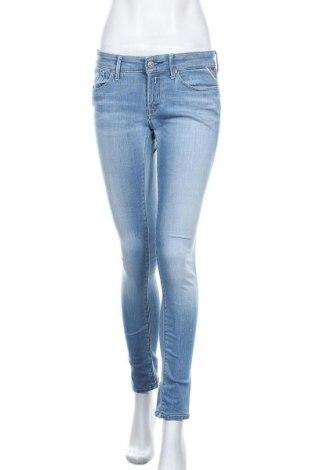 Γυναικείο Τζίν Replay, Μέγεθος S, Χρώμα Μπλέ, Τιμή 77,01€