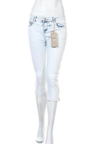 Γυναικείο Τζίν Sublevel, Μέγεθος M, Χρώμα Μπλέ, 70% βαμβάκι, 28% πολυεστέρας, 2% ελαστάνη, Τιμή 17,32€