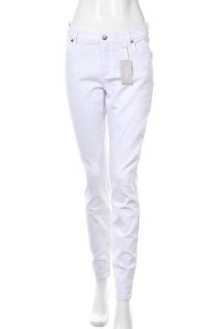 Γυναικείο Τζίν Tamaris, Μέγεθος M, Χρώμα Λευκό, 98% βαμβάκι, 2% ελαστάνη, Τιμή 33,49€