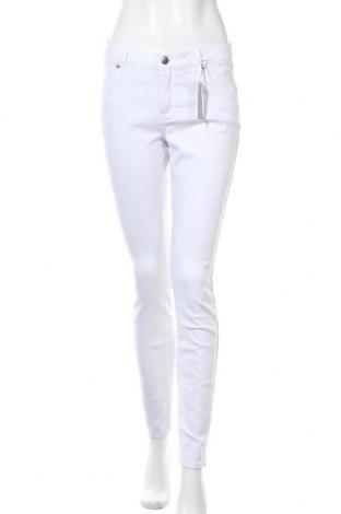 Γυναικείο Τζίν Tamaris, Μέγεθος M, Χρώμα Λευκό, 98% βαμβάκι, 2% ελαστάνη, Τιμή 29,35€