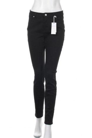 Γυναικείο Τζίν Tamaris, Μέγεθος M, Χρώμα Μαύρο, 74% βαμβάκι, 24% πολυεστέρας, 2% ελαστάνη, Τιμή 31,20€