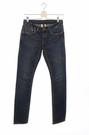 Γυναικείο Τζίν Ted Baker, Μέγεθος XS, Χρώμα Μπλέ, Τιμή 29,23€