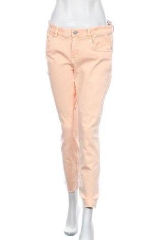 Дамски дънки Tom Tailor, Размер L, Цвят Розов, 98% памук, 2% еластан, Цена 40,05лв.