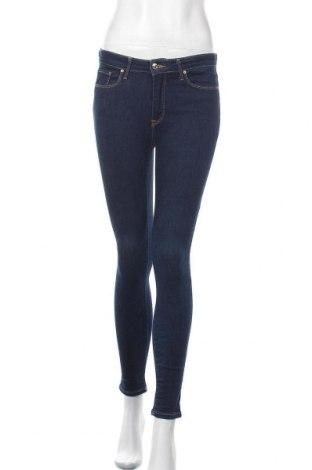 Γυναικείο Τζίν Tommy Hilfiger, Μέγεθος S, Χρώμα Μπλέ, 92% βαμβάκι, 6% πολυεστέρας, 2% ελαστάνη, Τιμή 69,20€
