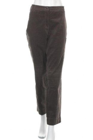 Дамски джинси Atelier GARDEUR, Размер XXL, Цвят Сив, 98% памук, 2% еластан, Цена 60,42лв.