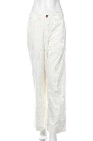 Дамски джинси B.Young, Размер M, Цвят Екрю, Памук, Цена 43,46лв.