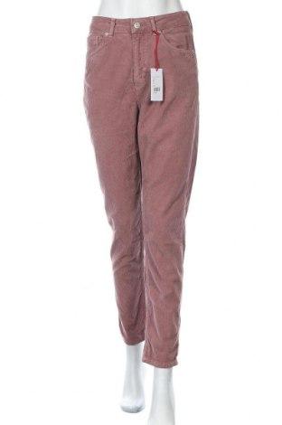 Γυναικείο κοτλέ παντελόνι BDG, Μέγεθος M, Χρώμα Σάπιο μήλο, Βαμβάκι, Τιμή 14,20€